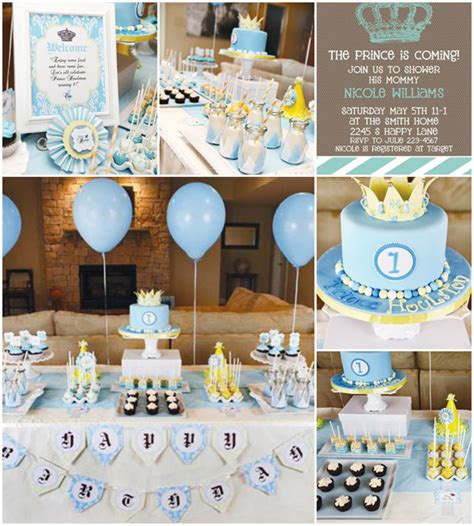 top 5 baby shower themes ideas for boy baby shower ideas baby shower themes