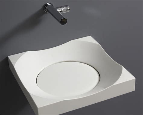 sink with no drain by giquardo