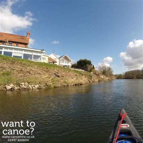 The Boat Whitney by The Boat Inn Whitney On Wye Picture Of Want To Canoe