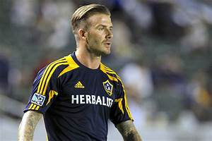 David Beckham Announces MLS Cup Will Be His Last Game for ...