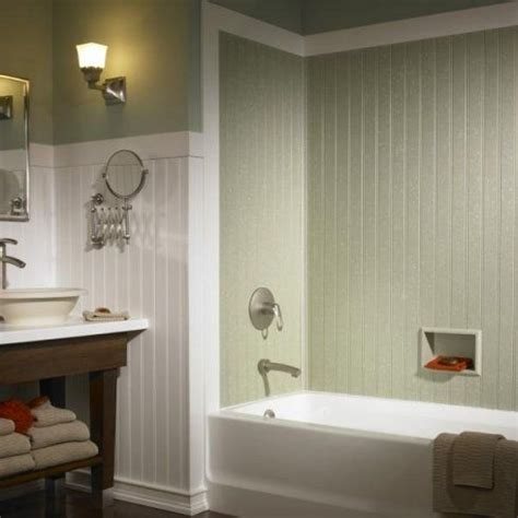 Country Cool Décor Beadboard Bathroom Pinterest