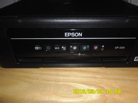 Drukarka Wielofunkcyjna Epson Xp205  Zdjęcie Na Imged