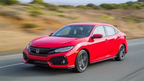 2019 Honda Civic Preview, Pricing, Release Date