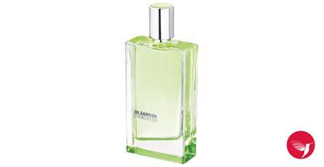 Evergreen Jil Sander perfume  a fragrance for women 2014