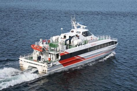 Catamaran Ship Sale by Sale And Purchase Vessels Catamaran For Sale