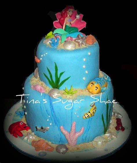 ariel birthday cake mermaid now offering painting for events and