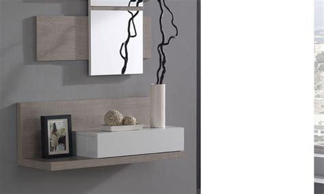 meuble d entr 233 e avec miroir contemporain ingres d 233 co miroir contemporain