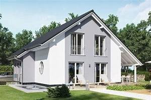 Graue Fassade Weiße Fenster : die wei e putzfassade mit grau fassade f r carmen pinterest modern ~ Markanthonyermac.com Haus und Dekorationen