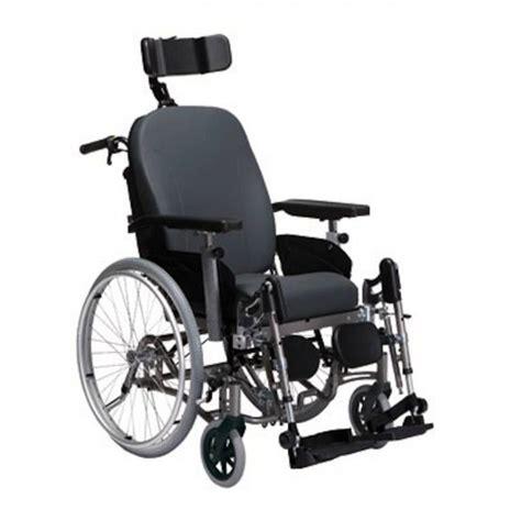 fauteuil roulant de confort inovys