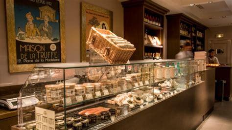 la maison de la truffe restaurant 19 place de la madeleine 75001 adresse horaire