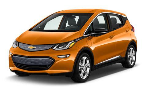 2018 Chevrolet Bolt Ev Reviews And Rating  Motor Trend