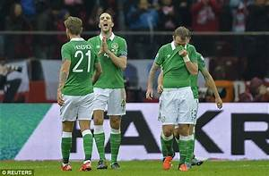 John O'Shea wants Ireland to reach Euro 2016 knockout ...