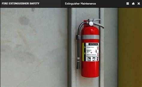 Fire Extinguisher Mounting Height Osha by Osha Fire Extinguisher Mounting Height Placement And
