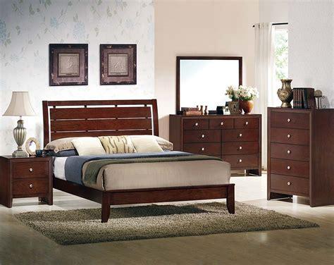american freight bedroom sets suite with platform bed slat details evan bedroom set