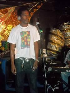 The Bajan Reporter | Barbadian Spoken Word artist joins ...