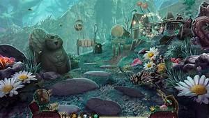 Das Herz Des Waldes : tiny tales herz des waldes wimmelbild screen07 ~ Markanthonyermac.com Haus und Dekorationen