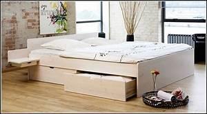 Ikea Metallschrank Weiß : ikea bett weiss mit schubladen betten house und dekor galerie pgz1npjglr ~ Markanthonyermac.com Haus und Dekorationen