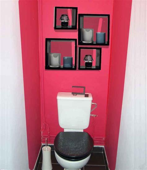 comment bien decorer ses toilettes