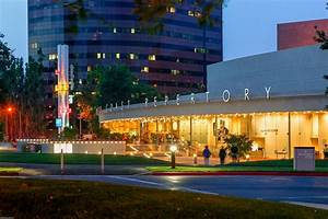 South Coast Repertory Theatre - Henry T. Segerstrom