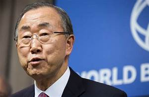 Ebola Outbreak Could Be Curbed By 2015, Says UN Secretary ...