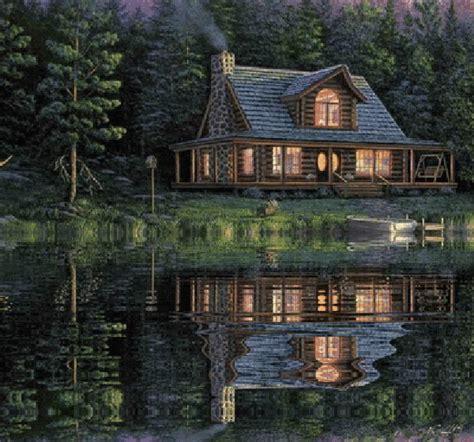 maisons bord de l eau
