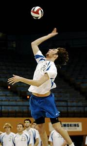 In fourth straight loss, UCLA men's volleyball falls to ...