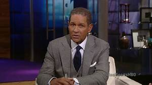 Bryant Gumbel on Domestic Violence in NFL: Real Sports ...