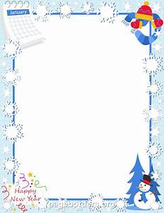 Free December Borders Cliparts, Download Free Clip Art ...