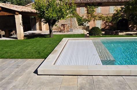 piscine avec carrelage gr 233 ceram grand format piscine b 233 ton vaucluse inter piscine