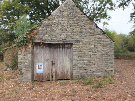 grange 224 vendre en bretagne morbihan st vincent sur oust ruine et terrain avec la permission
