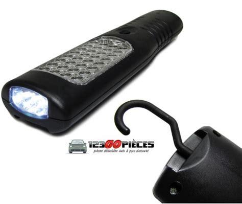 promo le torche led multifonctions rechargeable 12 220v 29 90 le torche led pi 232 ces