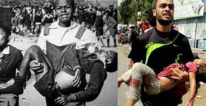 Apartheid South Africa And Apartheid Israel: One Was ...