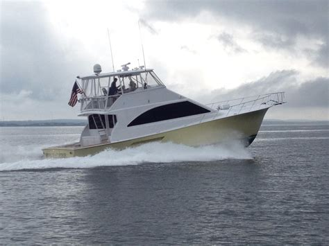 Ocean Boats For Sale Massachusetts by 56 Ocean Yachts 2001 My Pleasure For Sale In Hyannis