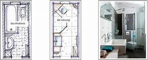 3 Qm Bad Einrichten : 4 qm duschbad badezimmer pinterest duschbad badezimmer und b der ~ Markanthonyermac.com Haus und Dekorationen