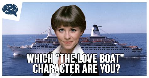 Julie Mccoy Love Boat by Love Boat Julie Mccoy From Which The Love Boat Character