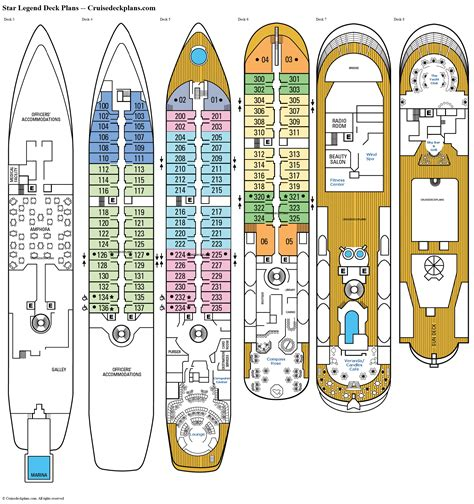 21 wallpapers carnival cruise deck plan legend punchaos