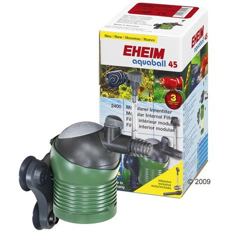 filtre intrieur eheim aquaball 180 of zooplus fr be 151244 3
