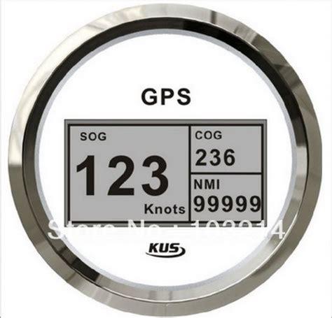 Gps Boat Speedometer by Gps Boat Speedometer Reviews Online Shopping Gps Boat