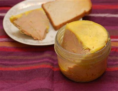 terrine de foie gras maison recipe foie gras photos and cuisine