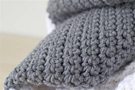 Crochet Afghan Pattern For Chunky Yarn