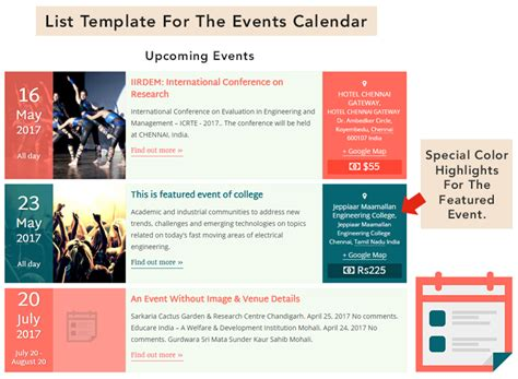 The Events Calendar Shortcode And Templates  Wordpress. Resume For Real Estate Job Template. Social Media Trends 2018 Template. Undergraduate Cv Template Word Template. Cover Letter Template Word Download. Letter Of Intent For Graduate School Samples Template. Templates For Ms Powerpoint Template. Tool Sign Out Sheet Template. Sample Resume For College Students With No Work Template
