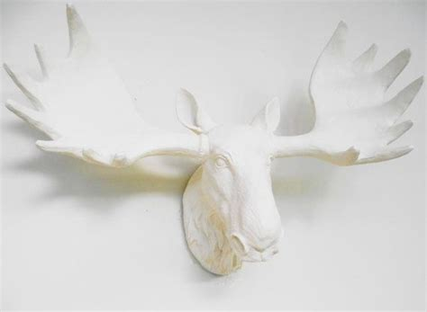 17 Best Images About Moose Head On Pinterest New Kitchen Lighting Ideas Ikea Bathroom Fixtures Cabinet With Light Ceiling Lights Uk Over Island Vanity Bars Dallas Landscape Placement