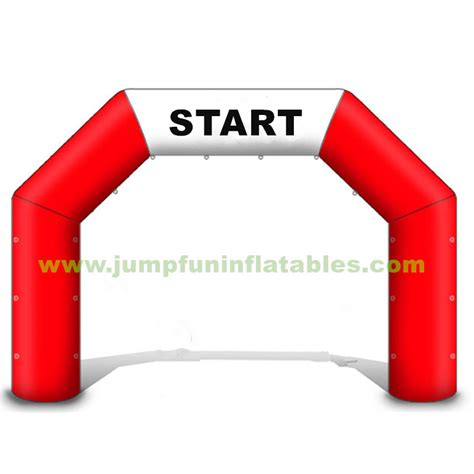Inflatable Boat Arch by Supper Quality Inflatable Air Arch Inflatable Sport Arch