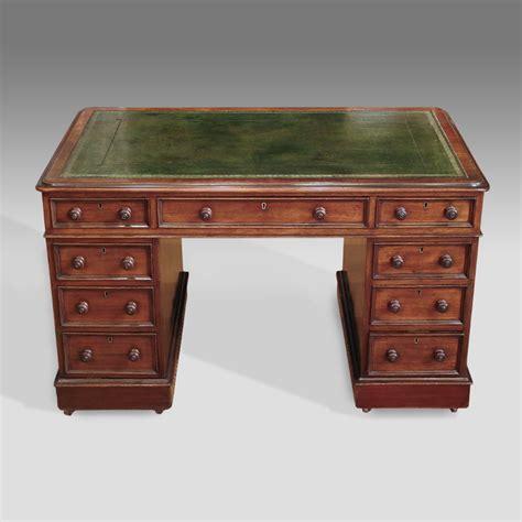 antique desk for antique pedestal desk pedestal desk antique