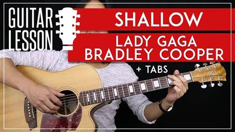 Lady Gaga Bradley Cooper Guitar