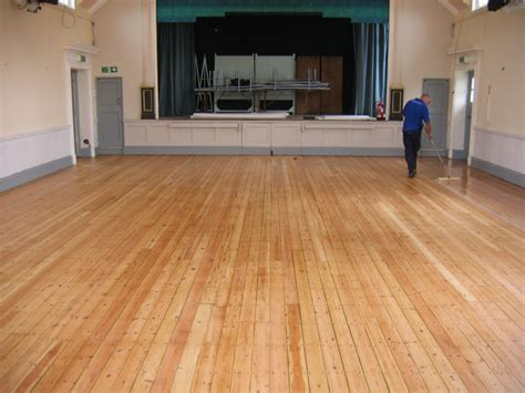 wood floor sanding bristol