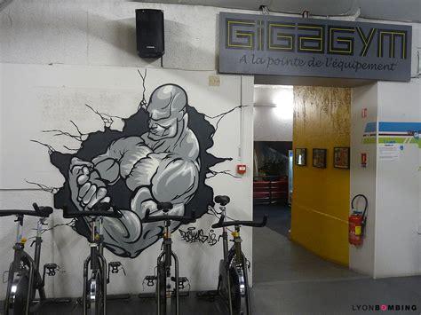salle de sport gigagym lyon 9 int 233 rieur lyonbombing