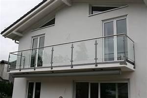 Geländer Mit Seil : gel nder mit glas metallbau raschke ~ Markanthonyermac.com Haus und Dekorationen