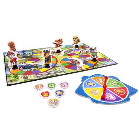 jeu d aventure paw patrol la pat patrouille la grande r 233 cr 233 vente de jouets et jeux jouets