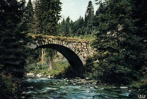 l 233 gendes croyances superstitions pont des f 233 es sur la vologne et chasseur de g 233 rardmer dans